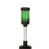 Kolumna sygnalizacyjna FL50   1 moduł zielony   24V/230V