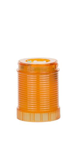 Klosz pomarańczowy FL50 12V/24V/230V
