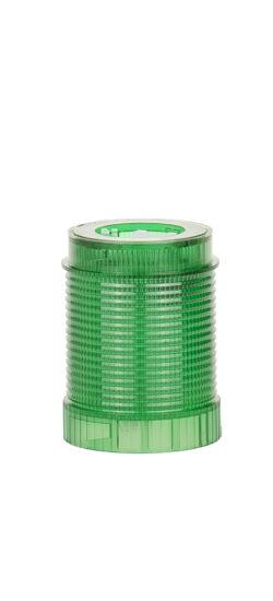 Klosz zielony FL50 12V/24V/230V